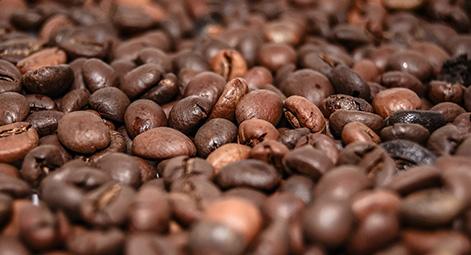 Import café d'Afrique & d'Amérique