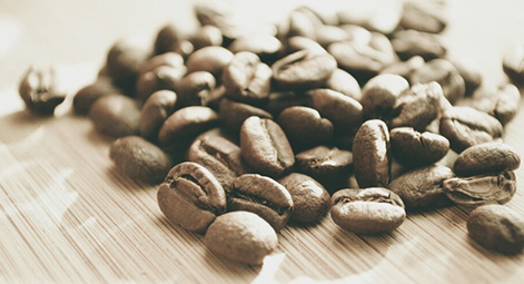 Café torréfié