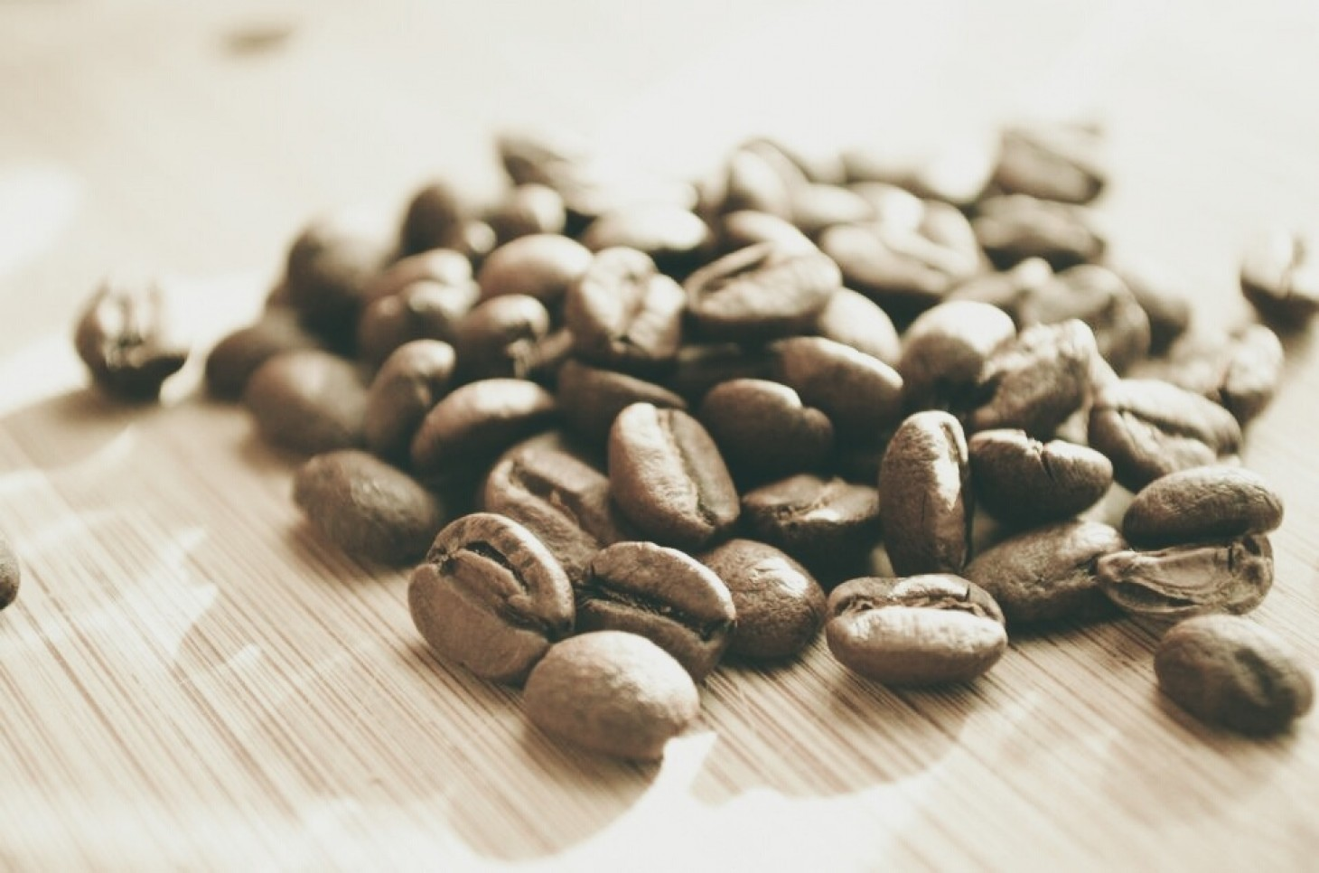 Green or Roasted Coffee